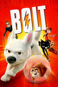 Bolt movie in Miley Cyrus filmography.