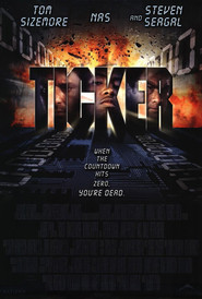 Ticker movie in Tom Sizemore filmography.