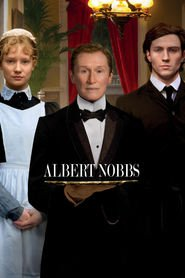 Albert Nobbs movie in Mia Wasikowska filmography.