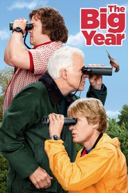 The Big Year movie in Steve Martin filmography.
