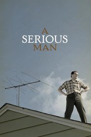 A Serious Man is the best movie in Richard Kind filmography.