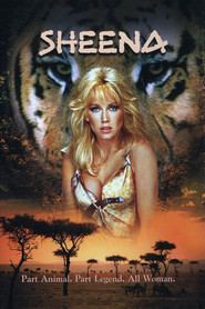 Sheena movie in Ted Wass filmography.
