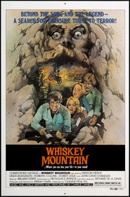 Whiskey Mountain is the best movie in Chris George filmography.