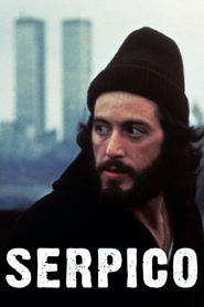 Serpico movie in Al Pacino filmography.