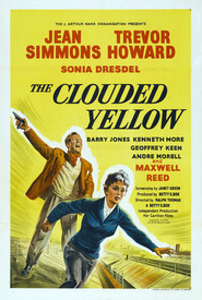 The Clouded Yellow movie in Trevor Howard filmography.