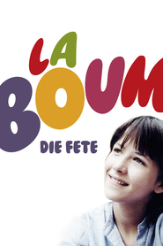 La boum movie in Sophie Marceau filmography.