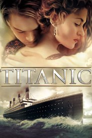 Titanic movie in Kate Winslet filmography.