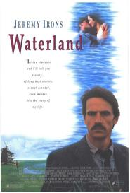 Waterland movie in Jeremy Irons filmography.