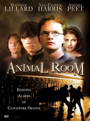 Animal Room movie in Lori Heuring filmography.