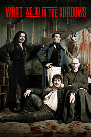 What We Do in the Shadows movie in Rhys Darby filmography.