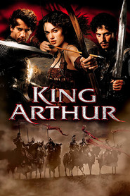 King Arthur movie in Stellan Skarsgard filmography.