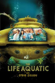 The Life Aquatic with Steve Zissou movie in Cate Blanchett filmography.