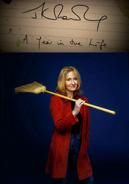 J.K. Rowling: A Year in the Life movie in Daniel Radcliffe filmography.