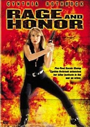 Rage and Honor is the best movie in Alex Datcher filmography.