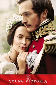 The Young Victoria movie in Emily Blunt filmography.
