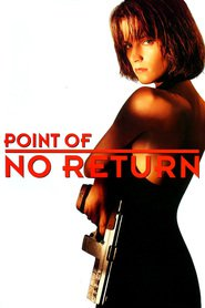 Point of No Return movie in Gabriel Byrne filmography.