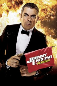 Johnny English Reborn movie in Dominic West filmography.