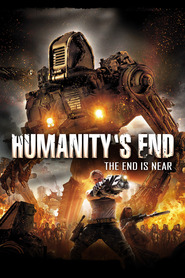 Humanity's End movie in Maria Olsen filmography.