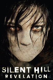 Silent Hill: Revelation 3D movie in Carrie-Anne Moss filmography.