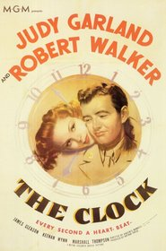 The Clock movie in Judy Garland filmography.