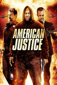 American Justice movie in Normita Joven filmography.