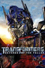 Transformers: Revenge of the Fallen movie in Tyrese Gibson filmography.