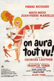 On aura tout vu movie in Jean-Pierre Marielle filmography.