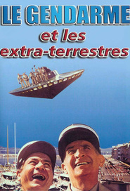 Le gendarme et les extra-terrestres is the best movie in Djeffri Kaym filmography.