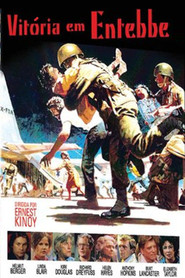 Victory at Entebbe movie in Theodore Bikel filmography.