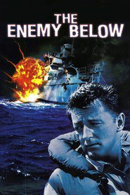 The Enemy Below movie in Theodore Bikel filmography.