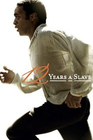 12 Years a Slave movie in Brad Pitt filmography.