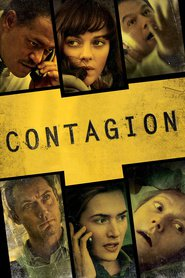 Contagion movie in Matt Damon filmography.