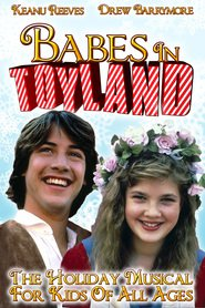 Babes in Toyland movie in Drew Barrymore filmography.