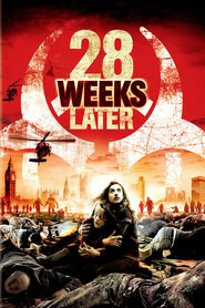 28 Weeks Later movie in Rose Byrne filmography.