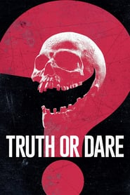 Truth or Dare movie in Tyler Posey filmography.