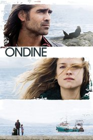 Ondine movie in Colin Farrell filmography.