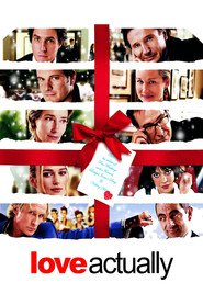 Love Actually movie in Billy Bob Thornton filmography.