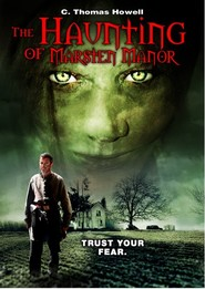 The Haunting of Marsten Manor movie in Ezra Buzzington filmography.