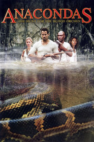 Anacondas: The Hunt for the Blood Orchid movie in Johnny Messner filmography.