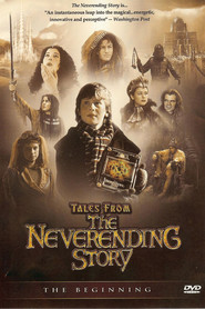 Tales from the Neverending Story is the best movie in Mark Rendall filmography.