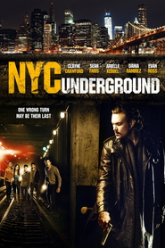 N.Y.C. Underground is the best movie in Shon Faris filmography.