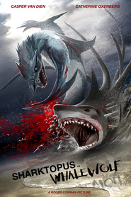 Sharktopus vs. Whalewolf is the best movie in Sarodj Bertin filmography.