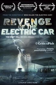 Revenge of the Electric Car is the best movie in Jon Favreau filmography.