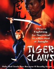 Tiger Claws II movie in Bolo Yeung filmography.