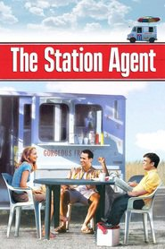 The Station Agent movie in Richard Kind filmography.