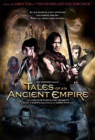 Tales of an Ancient Empire movie in Lee Horsley filmography.