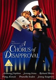 A Chorus of Disapproval is the best movie in Jeremy Irons filmography.