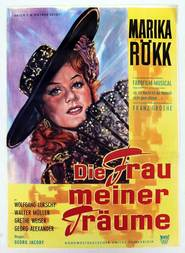 Die Frau meiner Traume is the best movie in Grethe Weiser filmography.