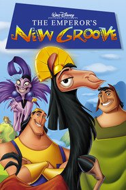 The Emperor's New Groove movie in Patrick Warburton filmography.