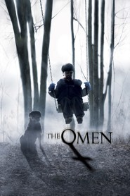 The Omen movie in David Thewlis filmography.